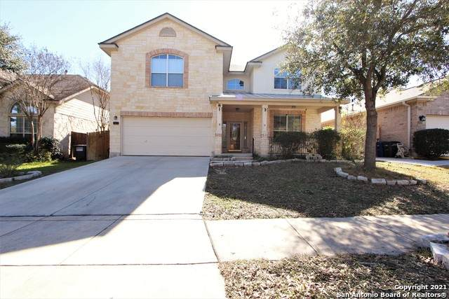 8814 Imperial Cross, Helotes, TX 78023 (MLS #1504856) :: BHGRE HomeCity San Antonio