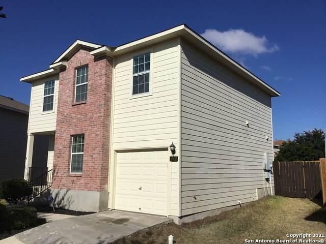 5502 Butch Cyn, San Antonio, TX 78252 (MLS #1504858) :: The Lugo Group