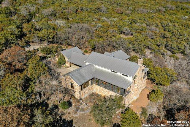 211 Comanche Run Rd, Hunt, TX 78024 (MLS #1504869) :: 2Halls Property Team | Berkshire Hathaway HomeServices PenFed Realty