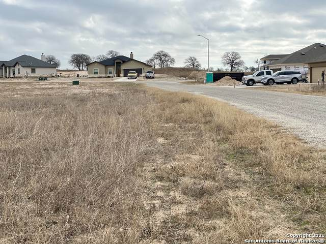 222 Colonial Ln, La Vernia, TX 78121 (MLS #1504875) :: The Glover Homes & Land Group