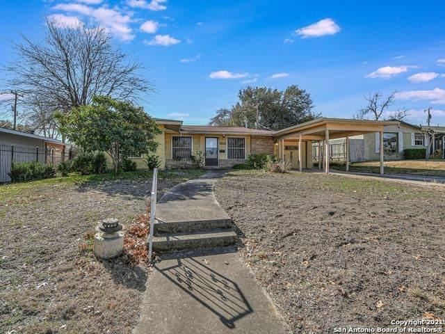 350 Saratoga Dr, San Antonio, TX 78213 (MLS #1504887) :: Carter Fine Homes - Keller Williams Heritage