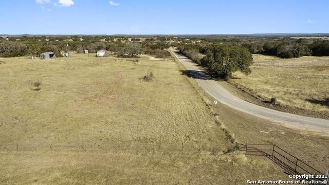 566 Rocky Rd, Hye, TX 78635 (MLS #1504894) :: The Lugo Group