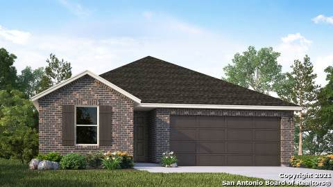 1336 Rios Meadow Dr, New Braunfels, TX 78130 (MLS #1504895) :: Santos and Sandberg