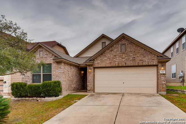 7422 Hawk Mtn, Converse, TX 78109 (MLS #1504912) :: Alexis Weigand Real Estate Group