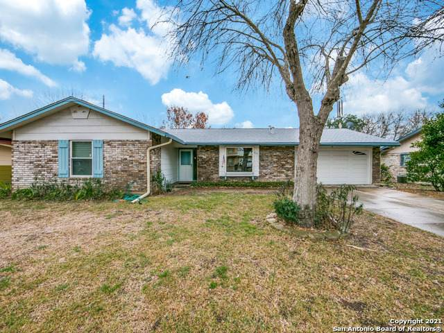 5046 Round Table Dr, San Antonio, TX 78218 (MLS #1504917) :: The Glover Homes & Land Group