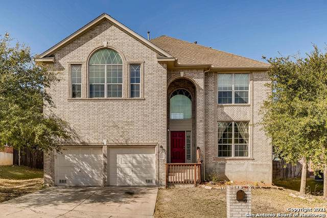 10030 Ramblin River Rd, San Antonio, TX 78251 (MLS #1504920) :: Williams Realty & Ranches, LLC