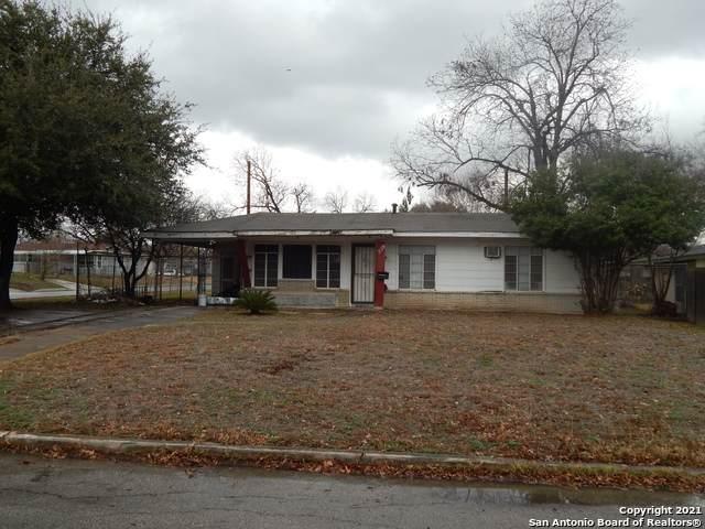 559 Dawnview Ln, San Antonio, TX 78213 (MLS #1504921) :: BHGRE HomeCity San Antonio