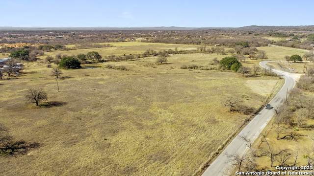 4500 Fm 1980, Marble Falls, TX 78654 (MLS #1504923) :: The Lugo Group