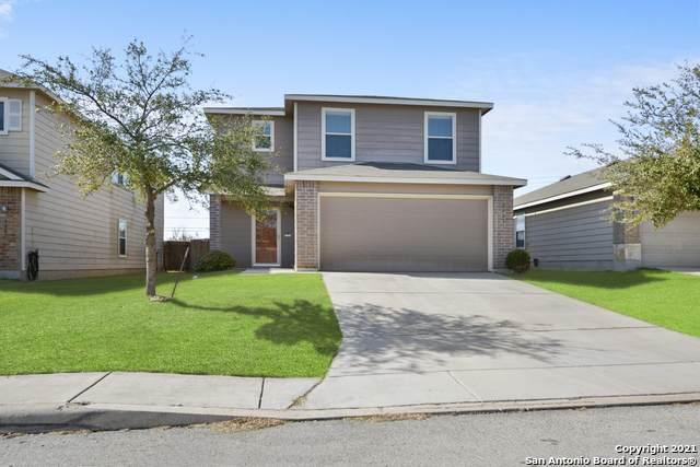 3603 Bisley Pass, San Antonio, TX 78245 (MLS #1504935) :: Real Estate by Design