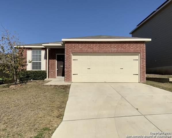 11319 Fine Design, San Antonio, TX 78245 (MLS #1504939) :: The Rise Property Group