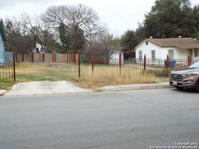 2423 Hicks Ave., San Antonio, TX 78210 (MLS #1504941) :: Santos and Sandberg