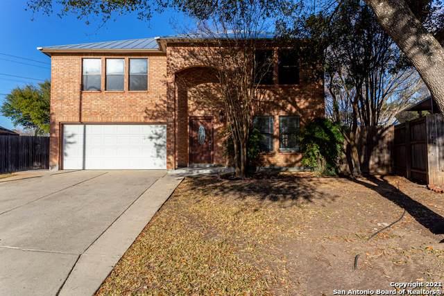 3407 Oldoak Park Dr, San Antonio, TX 78247 (MLS #1504949) :: Real Estate by Design