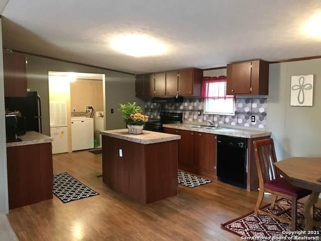 2031 Live Oak Dr, Canyon Lake, TX 78133 (MLS #1504951) :: Real Estate by Design
