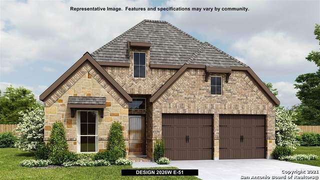 12653 Vittorio Gable, San Antonio, TX 78253 (MLS #1504954) :: Vivid Realty