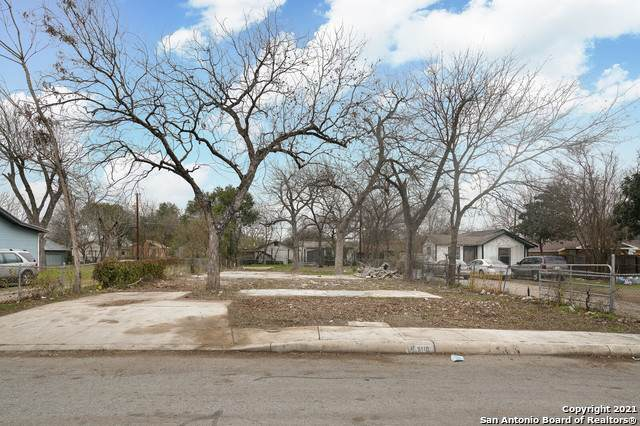 5110 Sierra, San Antonio, TX 78214 (MLS #1504959) :: Santos and Sandberg