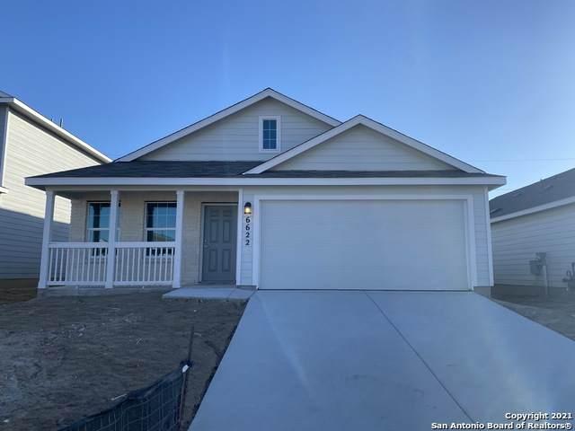 6622 Hibiscus Falls, San Antonio, TX 78218 (MLS #1504971) :: Real Estate by Design