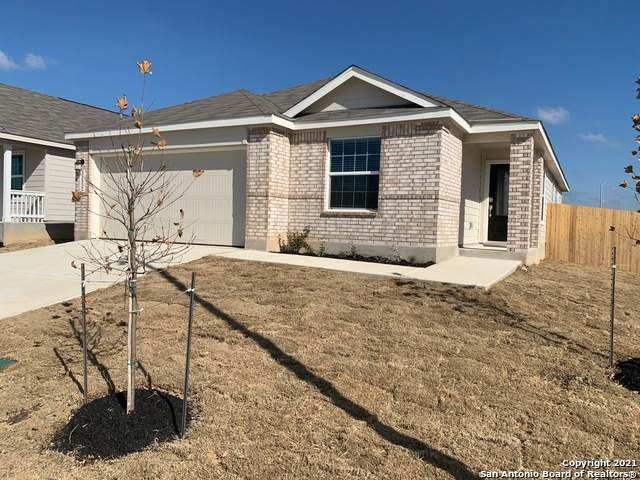 31532 Meander Lane, Bulverde, TX 78163 (MLS #1504975) :: BHGRE HomeCity San Antonio