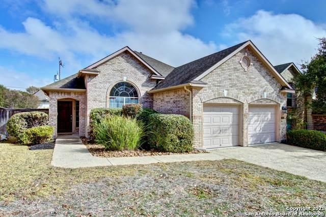 23550 Enchanted Fall, San Antonio, TX 78260 (MLS #1504977) :: BHGRE HomeCity San Antonio