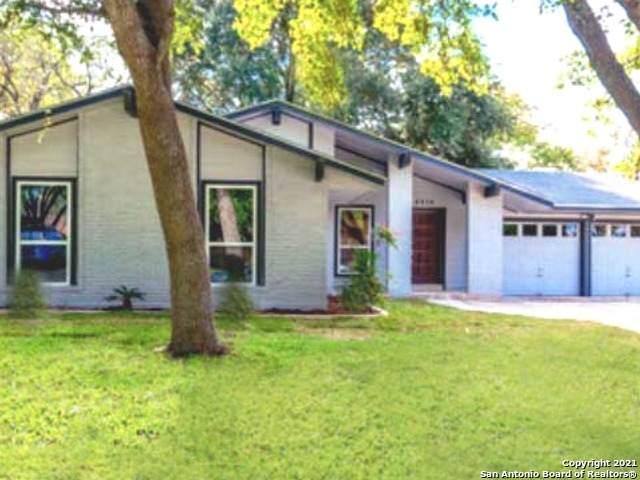 4434 Temple Hill, San Antonio, TX 78217 (MLS #1504978) :: BHGRE HomeCity San Antonio