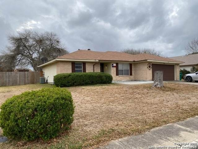 205 Kerry Brook Dr, Converse, TX 78109 (MLS #1504980) :: Tom White Group