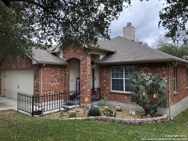 12731 Point Cyn, San Antonio, TX 78253 (MLS #1504981) :: BHGRE HomeCity San Antonio