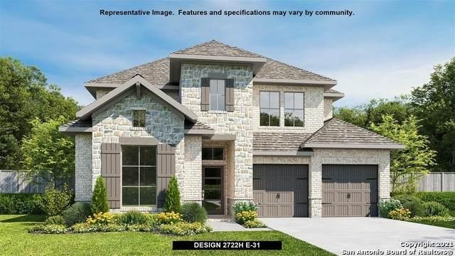 1168 Cadogan Squire, San Antonio, TX 78260 (MLS #1504987) :: BHGRE HomeCity San Antonio