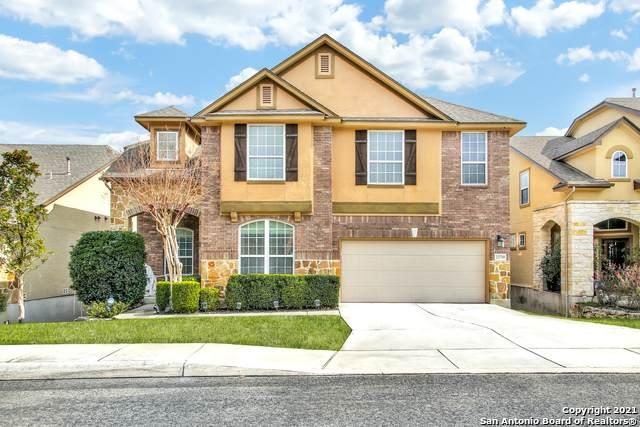 23710 Sunset Peak, San Antonio, TX 78258 (MLS #1504988) :: BHGRE HomeCity San Antonio
