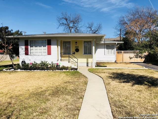 223 Quentin Dr, San Antonio, TX 78201 (MLS #1504994) :: Carter Fine Homes - Keller Williams Heritage