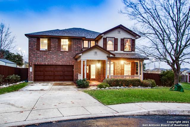 3306 Windy Ridge Ct, San Antonio, TX 78259 (MLS #1504999) :: Vivid Realty