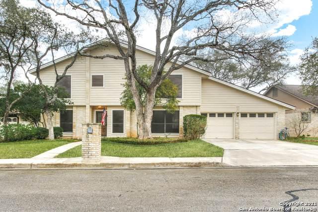 4526 Honey Locust Woods, San Antonio, TX 78249 (MLS #1505001) :: Exquisite Properties, LLC