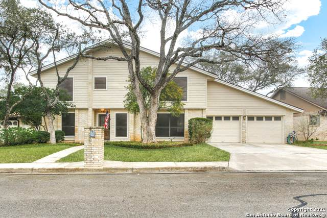 4526 Honey Locust Woods, San Antonio, TX 78249 (MLS #1505001) :: Carter Fine Homes - Keller Williams Heritage