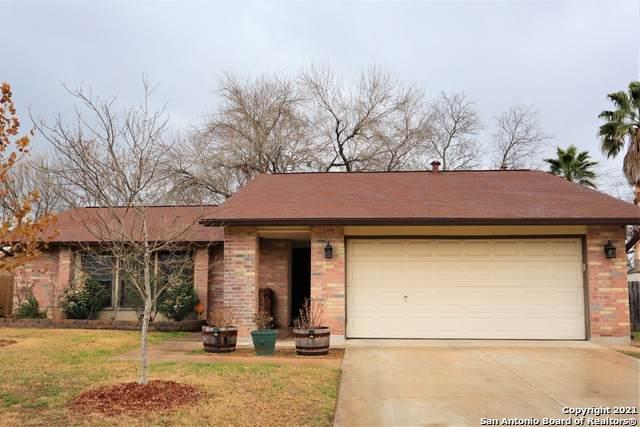 8710 Tamarind St, San Antonio, TX 78240 (MLS #1505006) :: The Lugo Group