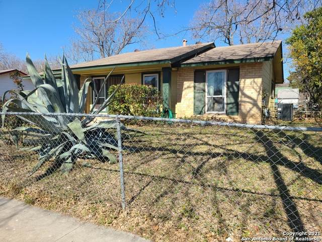 5523 Indian Desert St, San Antonio, TX 78242 (MLS #1505016) :: The Lugo Group