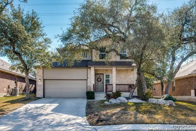 5534 Southern Oaks, San Antonio, TX 78261 (MLS #1505026) :: The Rise Property Group