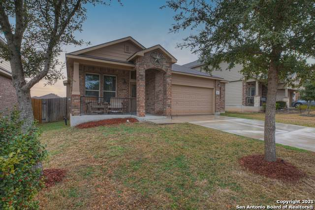 883 Highland Vista, New Braunfels, TX 78130 (#1505027) :: The Perry Henderson Group at Berkshire Hathaway Texas Realty