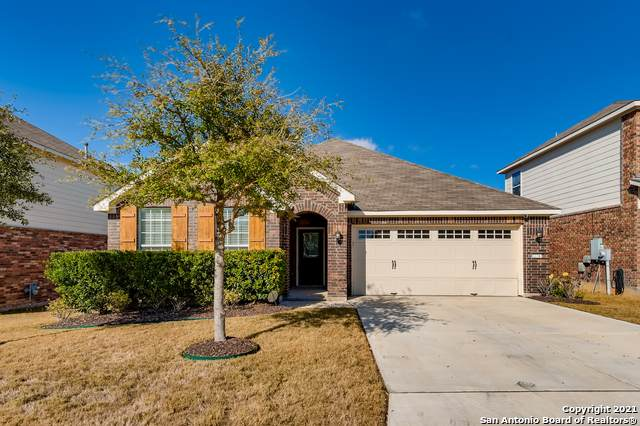 12743 Texas Gold, San Antonio, TX 78253 (MLS #1505032) :: JP & Associates Realtors