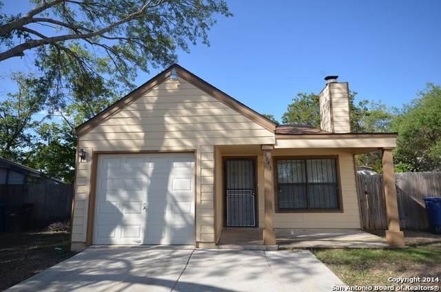 9843 Valley Villa, San Antonio, TX 78250 (MLS #1505035) :: JP & Associates Realtors