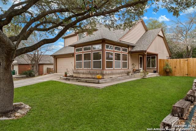 14722 Hillside View, San Antonio, TX 78233 (MLS #1505055) :: BHGRE HomeCity San Antonio