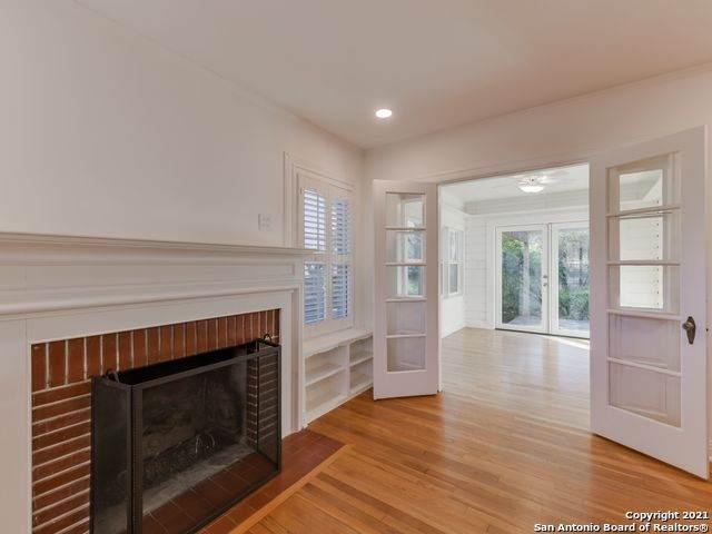 178 E Edgewood Pl, San Antonio, TX 78209 (MLS #1505059) :: Carter Fine Homes - Keller Williams Heritage