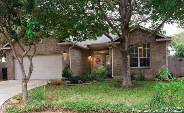 12206 Stable Fork Dr, San Antonio, TX 78249 (MLS #1505069) :: Carter Fine Homes - Keller Williams Heritage