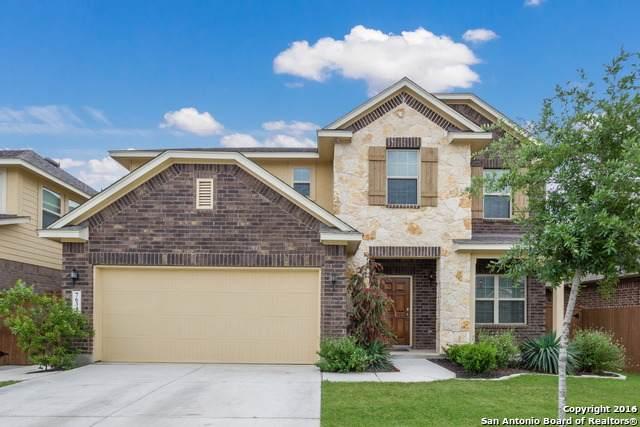 7634 William Bonney, San Antonio, TX 78254 (MLS #1505071) :: The Lopez Group
