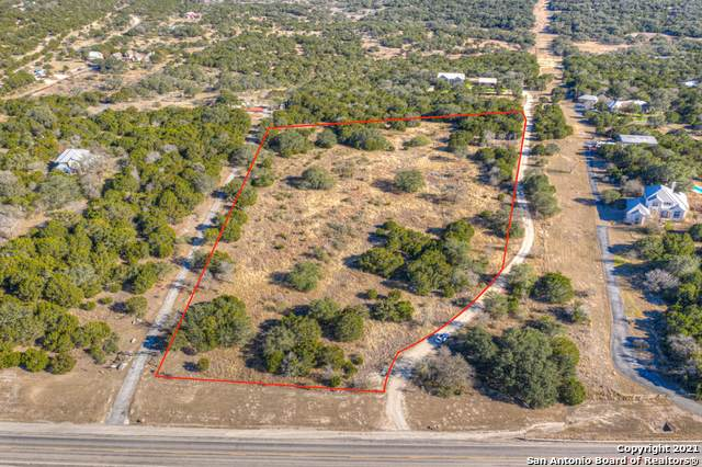 29406 Fm 3009, New Braunfels, TX 78132 (#1505072) :: The Perry Henderson Group at Berkshire Hathaway Texas Realty