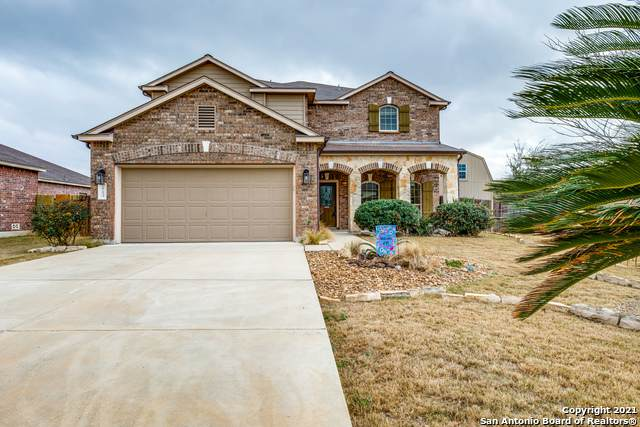 2753 Scarlet Tanger, New Braunfels, TX 78130 (MLS #1505077) :: Real Estate by Design