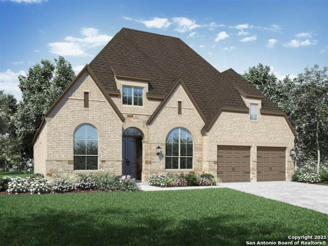 2134 Kerrisdale, San Antonio, TX 78260 (MLS #1505083) :: The Mullen Group | RE/MAX Access