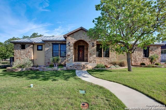2230 Stone Meadows, Fredericksburg, TX 78624 (MLS #1505084) :: Concierge Realty of SA