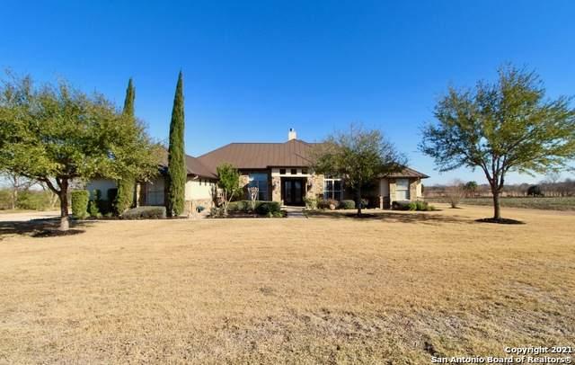 11910 Keller, Atascosa, TX 78002 (MLS #1505088) :: The Rise Property Group