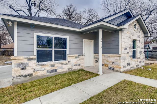 1214 Chalmers Ave, San Antonio, TX 78211 (MLS #1505090) :: Real Estate by Design