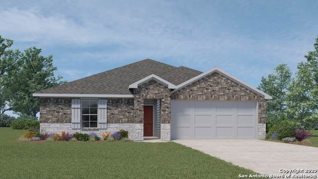 1054 Amble Oak, Seguin, TX 78155 (#1505108) :: The Perry Henderson Group at Berkshire Hathaway Texas Realty