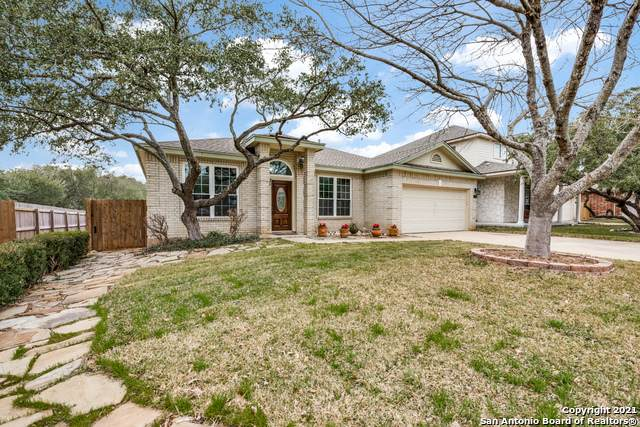 22807 Tornillo Dr, San Antonio, TX 78258 (#1505116) :: The Perry Henderson Group at Berkshire Hathaway Texas Realty