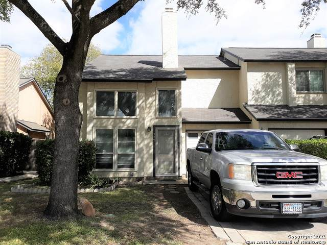 3441 Ridge Ranch #3441, San Antonio, TX 78247 (MLS #1505118) :: The Rise Property Group